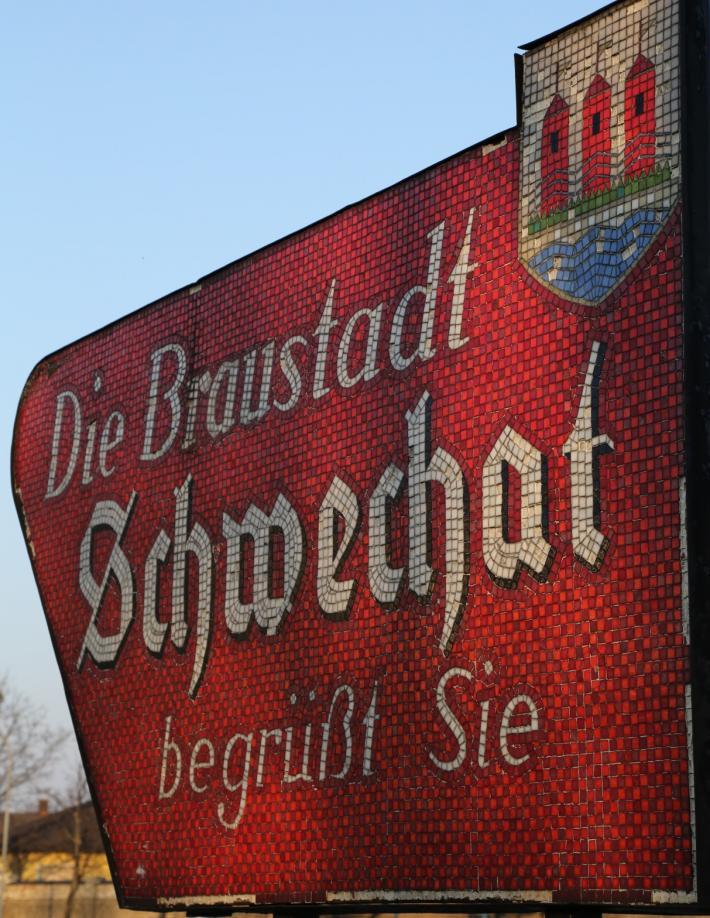 Brauerei Schwechat