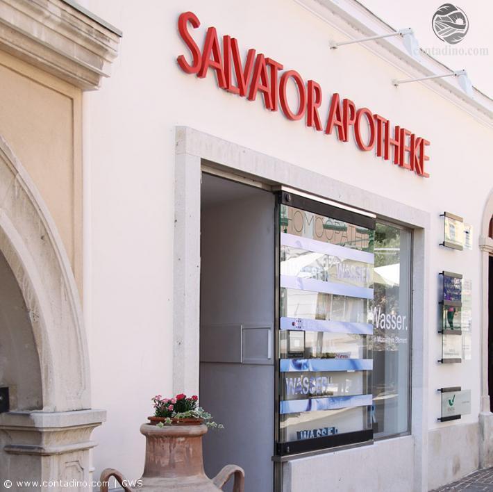 Salvator Apotheke