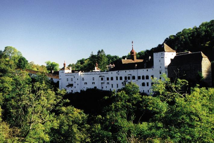 Herberstein Schloss