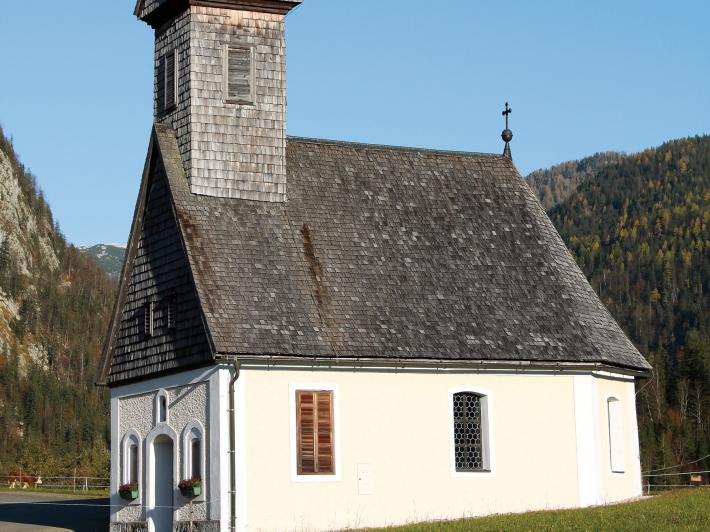 Dorfkirche zu Gößl