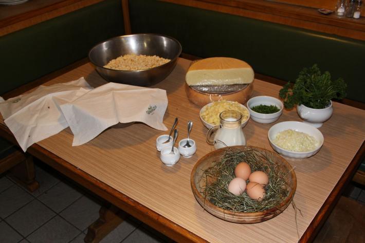 Pinzgau Köstlichkeiten