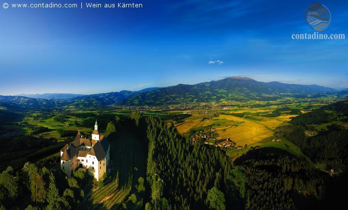 Lavanttal Weinbau
