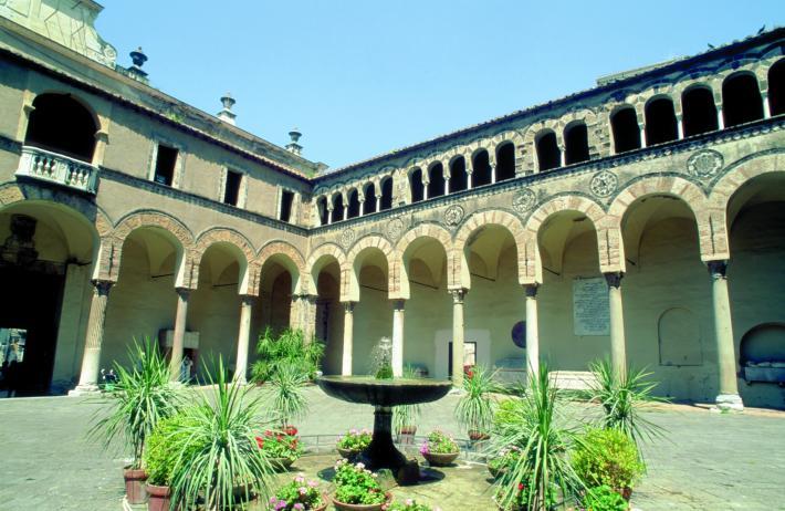 Salerno Dom