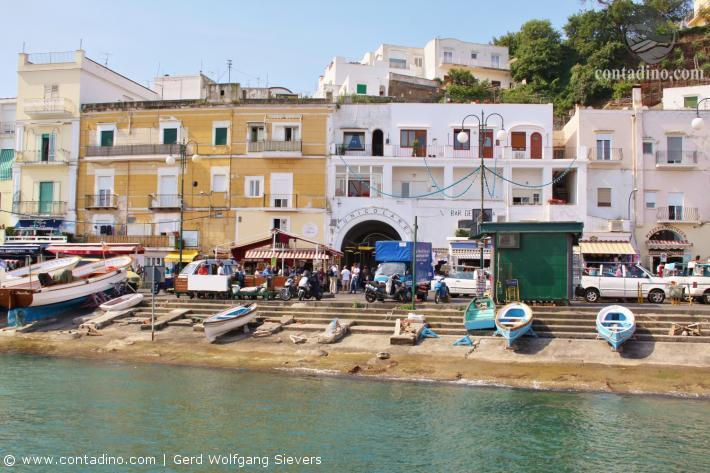 Capri Hafen