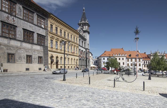 Südböhmen_Prachatice