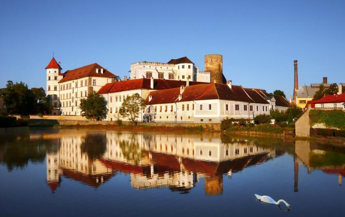 Südmöhmen_Jindřichův Hradec