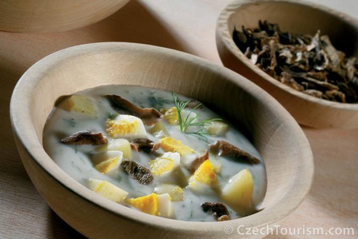 Südböhmen_Suppe