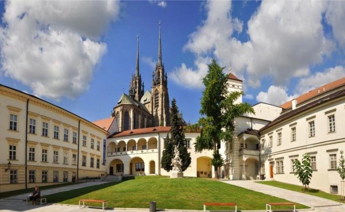 Südmähren_Brno