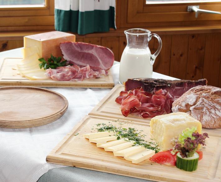 Osttiroler Frühstück