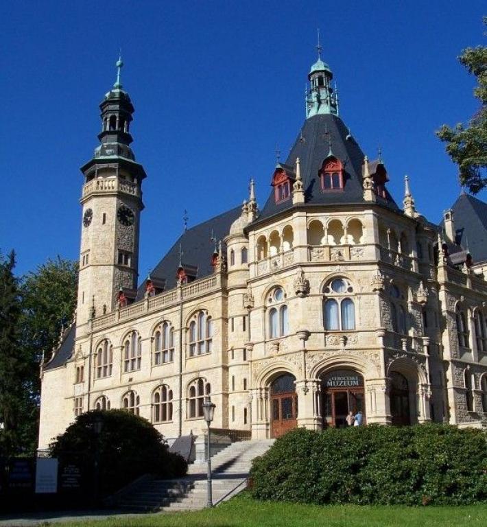 Liberec_Museum