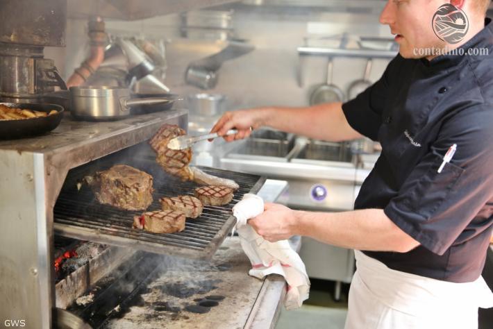 Josper Grill (Beef Club)