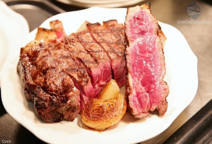 Cote de Boeuf (Beef Club)
