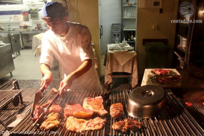 suban grill impression