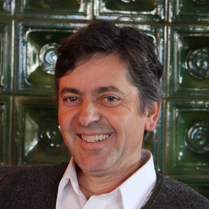 Karl Breitenberger