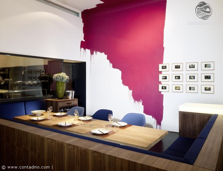 Krug Table Restaurant Raue