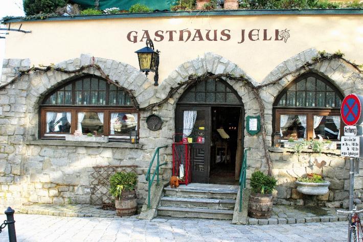 Gasthaus Jell Krems