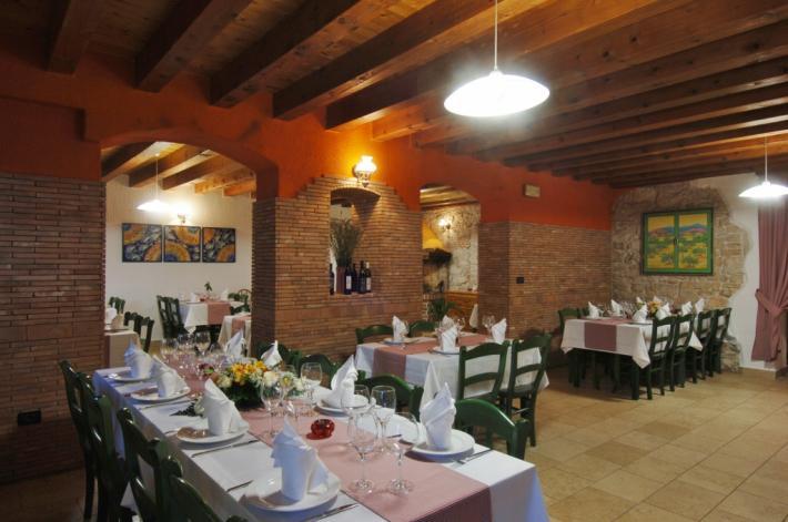 Casa Parenzana innen