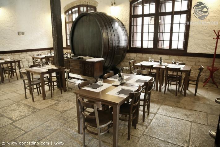 Taverne Kantinon Rovinj (Impression)
