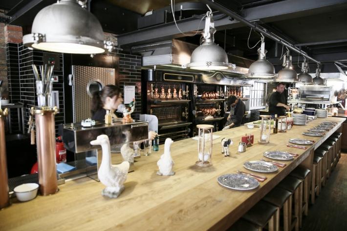 BBQ Kitchen Berlin