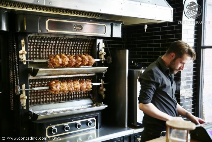 """BBQ Kitchen Berlin """"to go"""""""