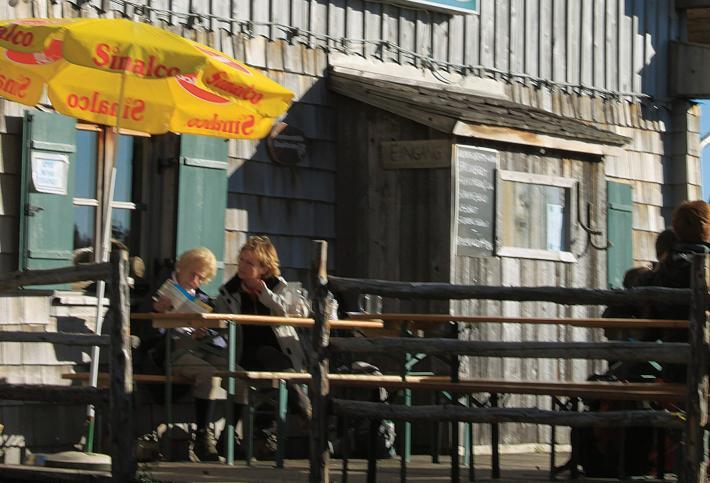 Lenzbauer-Hütte