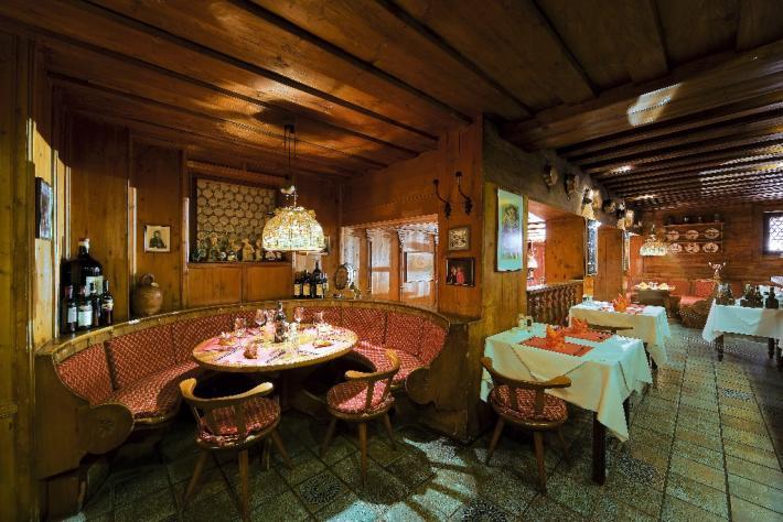 Taverne in Vergeiners Traube