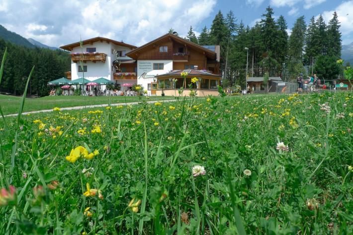Familienhotel Moosalm in Lienz
