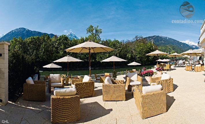 GHL Lounge Terrasse