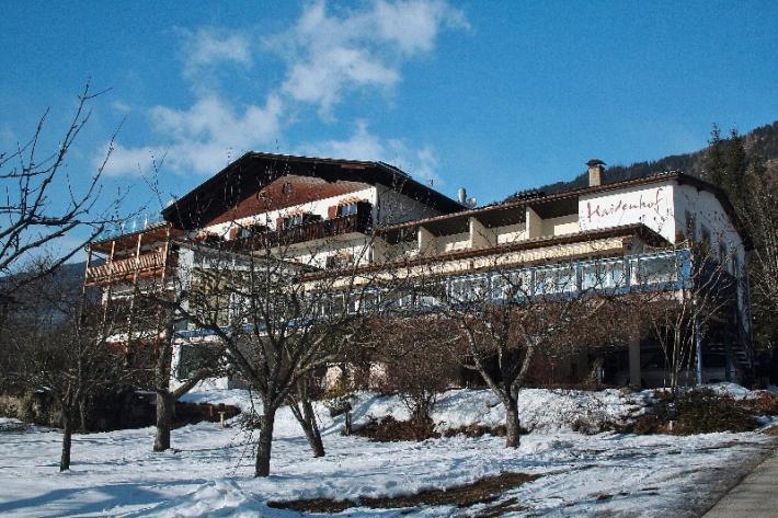 Haidenhof Lienz