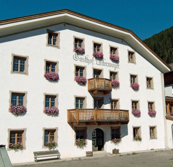 Gasthaus Unterwöger