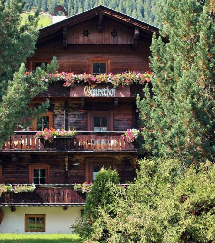 Der Gannerhof