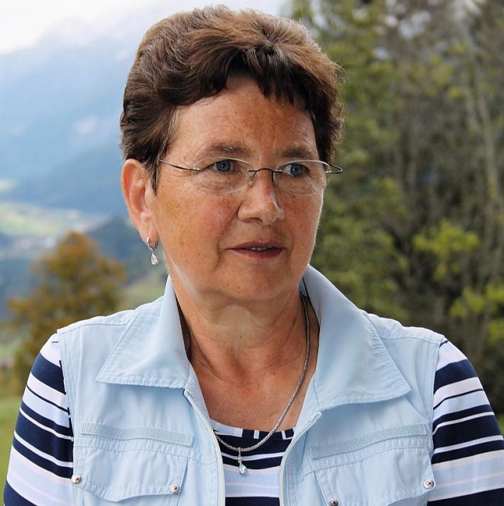 Maria Klaunzer Schoberblick