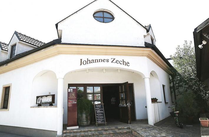 Johannes-Zeche