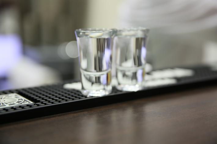 Ojczysta Czysta Wodka