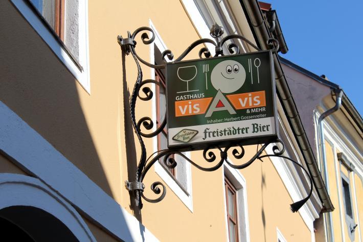 Vis a Vis Freistadt