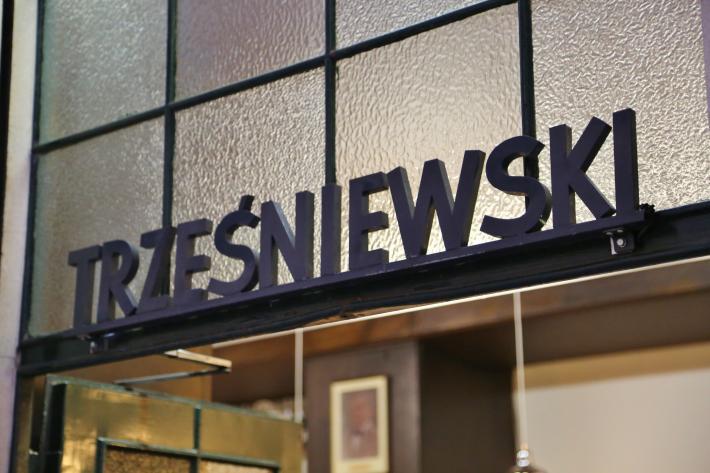 Trzesniewski Portal