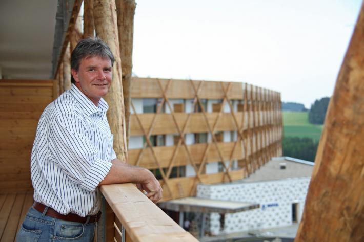 Falkensteiner Bad Leonfelden Hoteldirektor