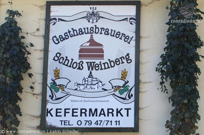 Schlossbrauerei Weinberg