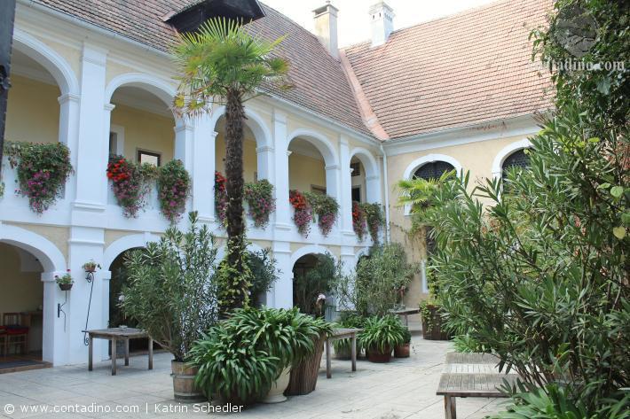 Holzapfel Prandtauerhof