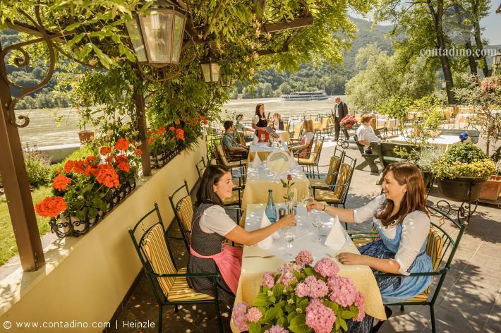 Restaurant Heinzle Garten