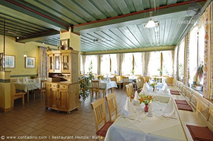 Restaurant Heinzle Stube