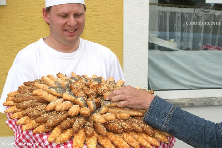 Bäckerei Bouchal