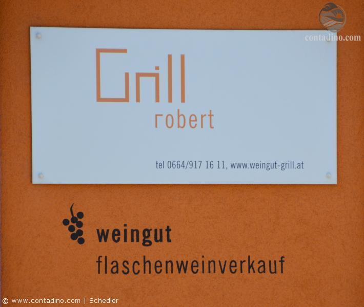 Robert Grill 5