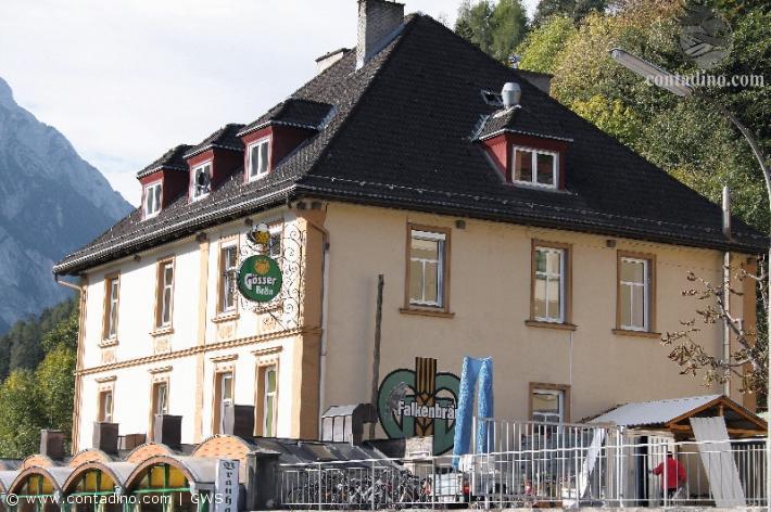 Brauerei Falkenstein
