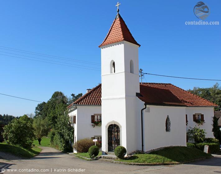 Elz Dorfkapelle