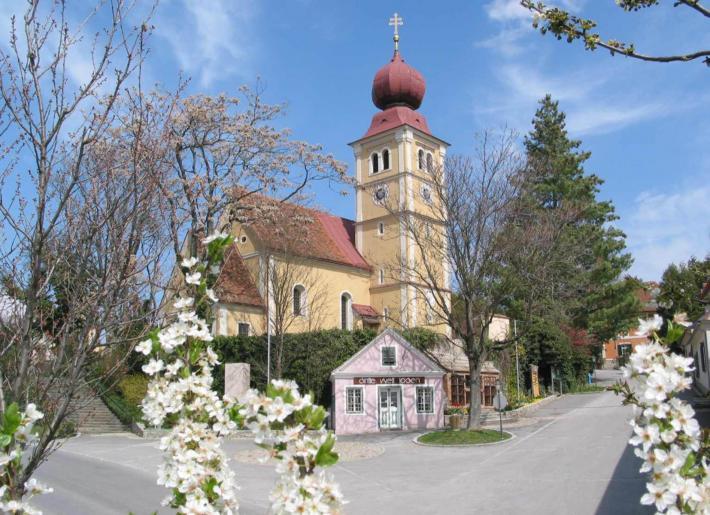 Pfarrkirche Puch