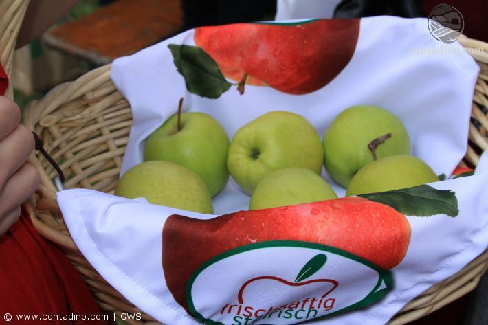 Oststeirischer Apfe.