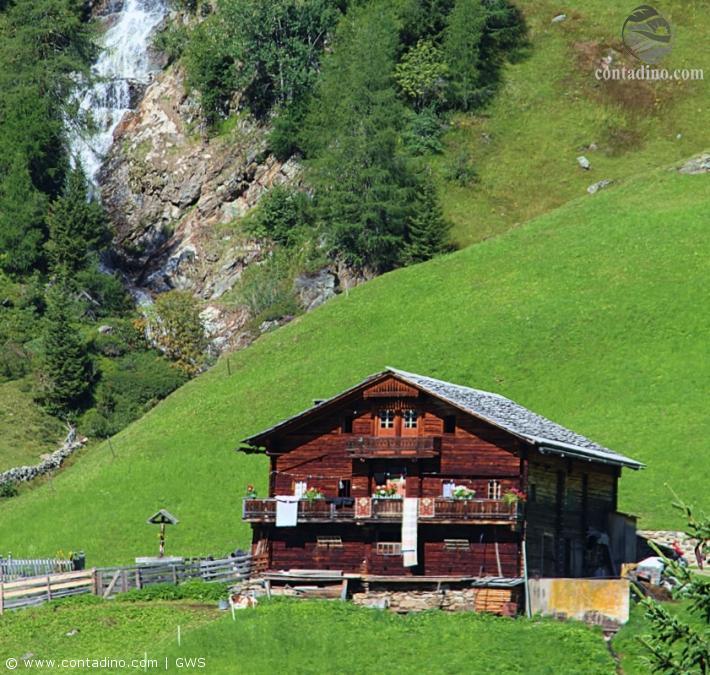 Bauernhaus Villgraten