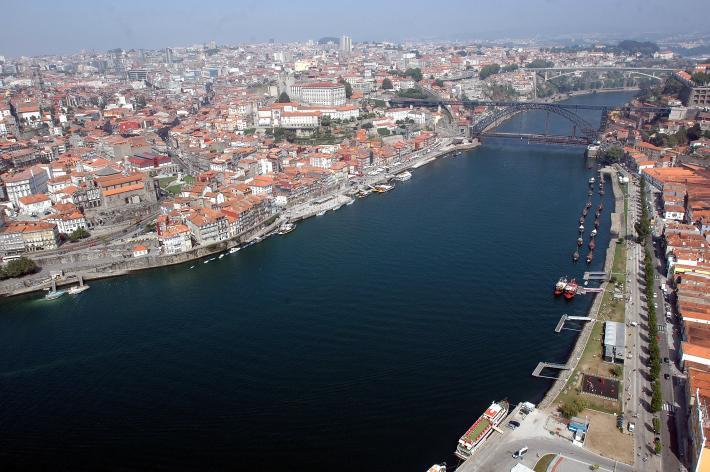 Porto und der Norden 2