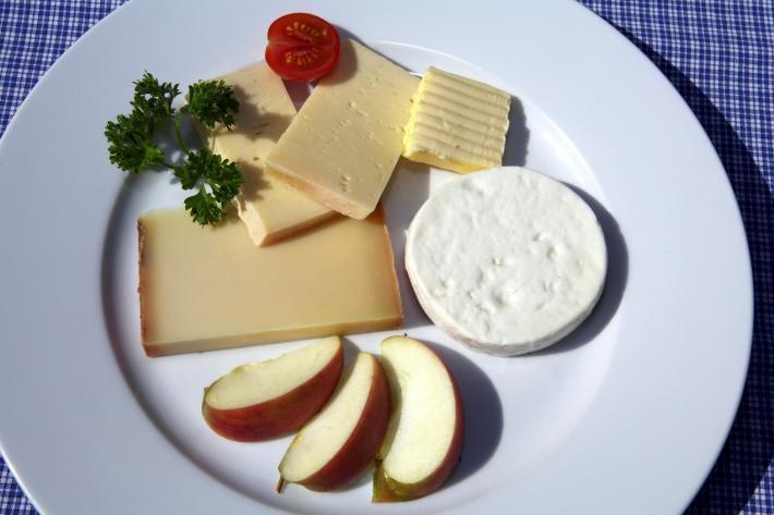 Speisen Bregenzerwald